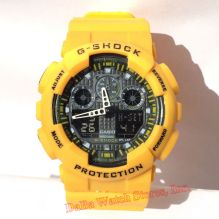 Military-Grade-Anti-Shock-Film-for-Casio-Watch-G-Shock-Traditional-Analog-Digital-Mens-Ladies-Casual