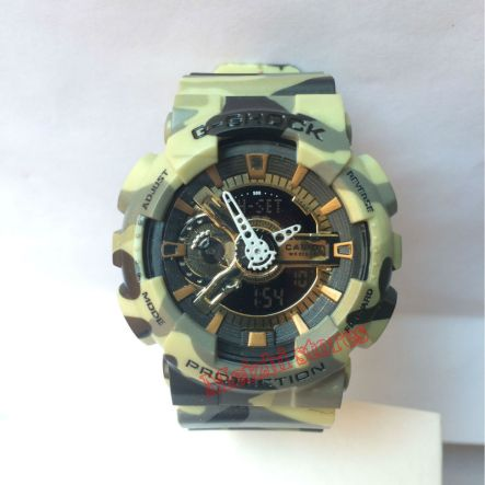 Newest-Cool-Classic-Military-Grade-Anti-Shock-Film-for-Casio-Watch-G-Shock-Quartz-LED-Alarm (4)